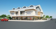 Luxurious Apartment Project in Calis