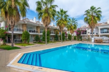 3 Bedroom Apartment in a Complex with Swimming Pool