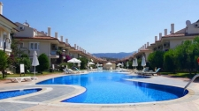3 Bedroom Duplex Aparment with Swimming Pool in a Complex