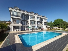 Lovely Brand New 3 Bed Duplex Apartment in Ciftlik
