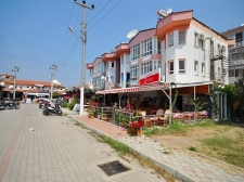 Commercial Investment on Calis Beach