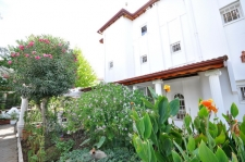 2 Bedroom Typical Turkish Holiday Villa with Own Garden