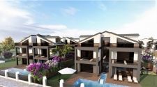 Off Plan Exlusive 3 Bedroom Villas with Swimming Pool