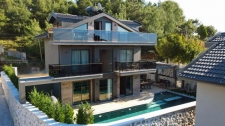 3 Bedroom Luxury Designed Villa with Private Pool