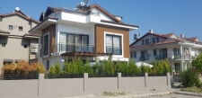 4 Bedroom Detached Villa with Private Garden For Sale