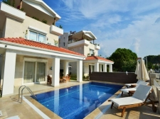 Brand New Seafront Villas in Calis Fethiye For Sale