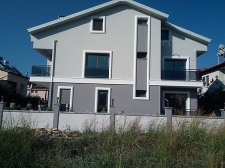 Brand New 6 Bedroom Triplex Detached Villa For Sale