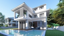 Exclusive 6 Bedroom Villas in Walking Distance to The Calis