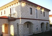 Traditional Cesme Stone House Near Amenities 4 Bedrooms for sale