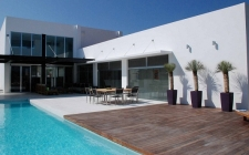 Luxury Villa for sale in Cesme stunning design