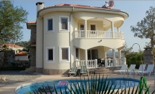 3 Bedroom Detached Villa with Swmimming Pool