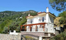 Villa in Sarigerme with Mountain Views 3 Bedrooms for sale