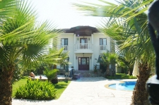 Beautiful Dalyan Villa 3 Bedrooms with Private Pool