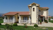 Dalyan Country Retreat 3 Bedroom Villa with Amazing Views