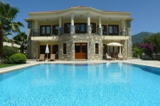 Dalyan Exclusive Country Home 4 Bedrooms with Private Pool
