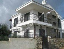 Stylish Datca Town Villa Prime Location 5 Bedrooms