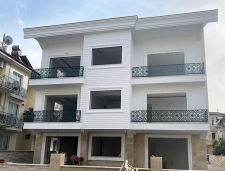 2 Bedroom Centrally Located Brand New Apartments