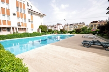 Directly on the Prom Sea View Luxury 1 Bedroom Apartment