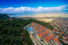 Brand New Complex with Mountain view in Deliktas Fethiye
