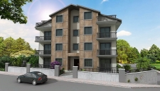 Off Plan 2&3 Bedroom Apartments For Sale