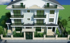 Off Plan 1&2&3 Bedroom Apartments For Sale