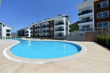 Luxurious Suite Apartments in Fethiye Town
