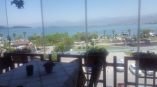 Marina Apartment With Sea View in Fethiye