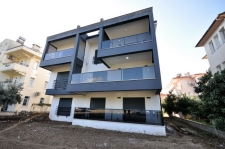 Brand New 3- 4 Bedroom Apartments in an Excellent Location
