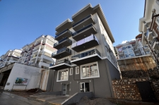 3 Bedroom Brand New Apartments For Sale