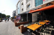 Three Bedroom Duplex Apartment in Fethiye Town Center