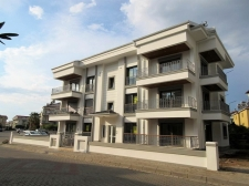 Brand New 4 Bedroom Apartmen For Sale in Fethiye Town