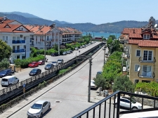 4 Bedroom Duplex Apartment with Sea View in Fethiye