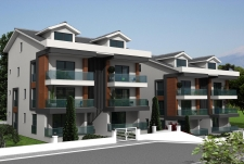 Modern Off Plan Apartments Set in a Valley Location for Sale