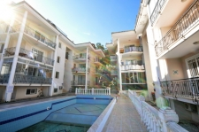4 Bedroom Duplex Apartment with Shared Swimming Pool