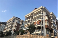 4 Bedroom Duplex Apartment with Sea View For Sale