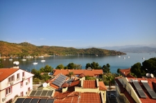 Superb 6 Bedroom Duplex Apartment with Fabulous Sea View