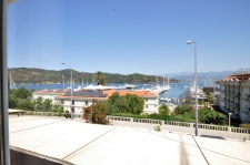 Commercial Investment in Fethiye with Sea View For Sale