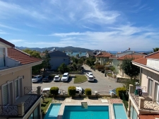Lovely Modern 4 Bed Villa with Sea Views in Fethiye