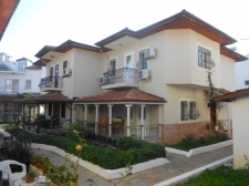 Villa with a Prime Location in Fethiye