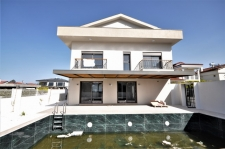 Brand New 3 Bedroom Triplex Villa with Private Pool & Garden