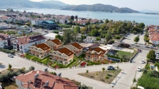 New Build Centrally Located Luxury Villas for Sale