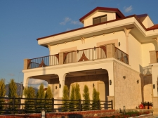 Brand New House With Central Location in Fethiye
