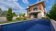 Off Plan 5 Bedroom Detached Triplex Villa with Private Pool