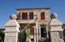 Authentic Foca Stone House Beachfront 5 Bedrooms for sale