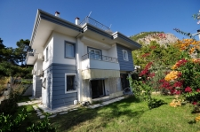 Brand New 2 Bedroom Ground Floor Apartment in Gocek