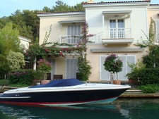 Gocek Marina Apartments with Mooring 2 Bedrooms