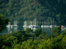 Gocek Land for Sale for Residential development