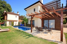 3 Bedroom Detached Villa with Private Pool & Garden