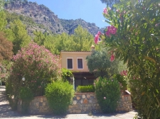 Fabulous Detached Villa With Sea View in Gocek