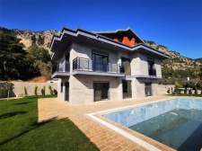 6 Bedroom Luxury Detached Villa in Gocek with Private Pool